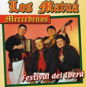 Festival Del Ibera [Import]
