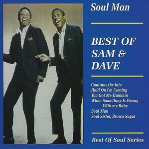 Soul Man Best of