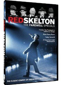 Red Skelton: The Farewell Specials