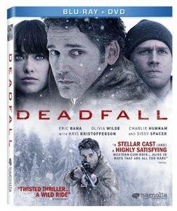 Deadfall: Combo Pak