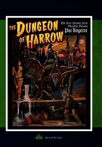 Dungeon of Harrow ( Dungeons of Horror )