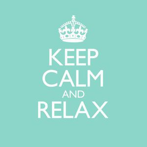 Keep Calm & Relax /  Various [Import]