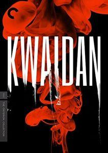 Kwaidan (Criterion Collection)