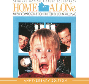 Home Alone (25th Anniversary Edition) (Original Motion Picture Soundtrack)