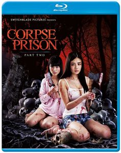 Corpse Prison Part 2