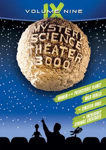 Mystery Science Theater 3000: Ix