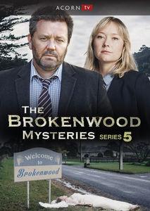 The Brokenwood Mysteries: Series 5