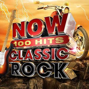 Now 100 Hits Classic Rock /  Various [Import]