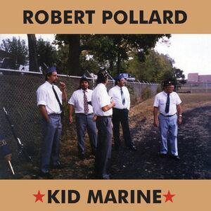Kid Marine