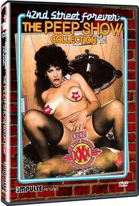 42nd Street Forever: The Peep Show Collection Vol. 34