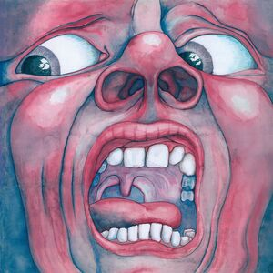 In The Court Of The Crimson King (50th Anniversary Edition)