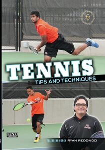 Tennis Tips And Techniques