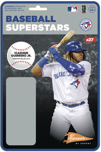 MLB MODERN WAVE 2 - V. GUERRERO JR. (BLUE JAYS)