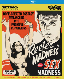 Reefer Madness /  Sex Madness