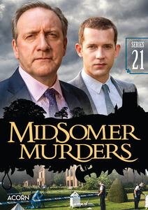Midsomer Murders: Series 21