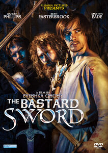 The Bastard Sword