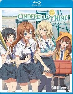 Cinderella Nine