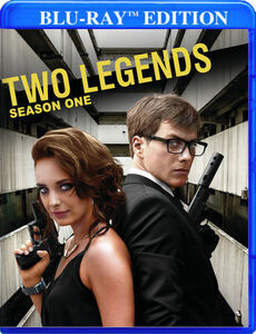 Two Legends: Season 1
