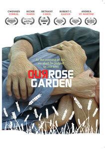 Our Rose Garden