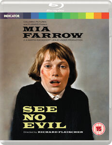See No Evil (aka Blind Terror) [Import]