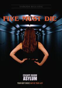 Five Must Die