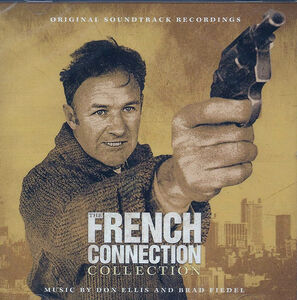 The French Connection (Original Soundtrack Recordings) [Import]
