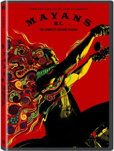 Mayans M.C.: The Complete Second Season