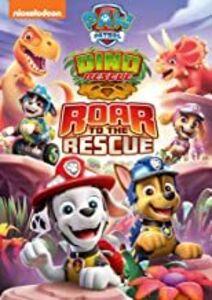 Paw Patrol: Dino Rescue Roar To The Rescue