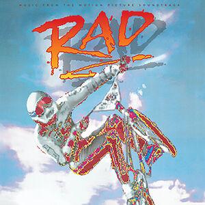 Rad (Original Soundtrack)