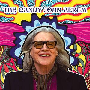 Candy John Album