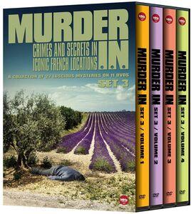 Murder In Set 3