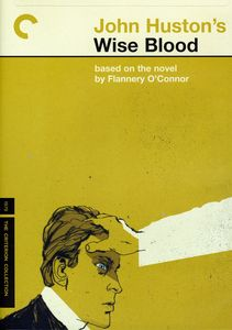 Wise Blood (Criterion Collection)