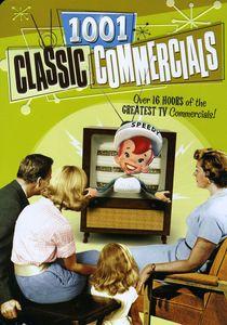 1,001 Classic Commercials