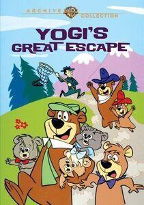 Yogi Bear: Yogi's Great Escape