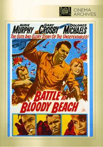 Battle at Bloody Beach