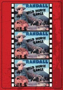 Wild Horse Range