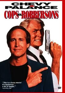 Cops and Robbersons