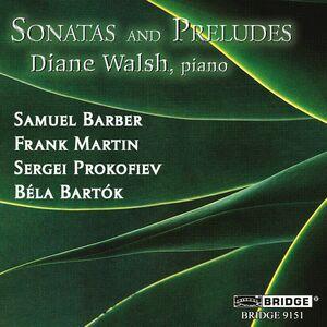 Sonatas & Preludes