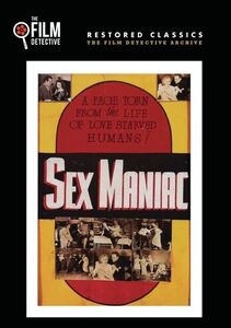 Sex Maniac