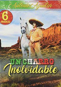 Un Charro Inolvidable 6 Pack