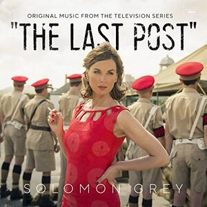 The Last Post (Original Music From the Television Series)