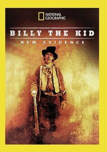 Billy The Kid: New Evidence