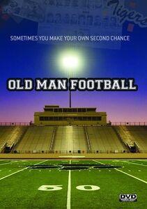 Old Man Football