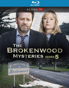 The Brokenwood Mysteries: Series 5