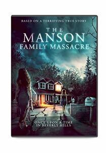 MANSON FAMILY MASSACRE