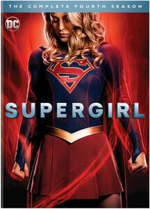 - Supergirl: The Complete Fourth Season