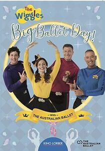 Big Ballet Day
