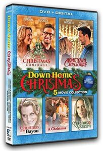 Down Home Christmas: 5 Movie Collection