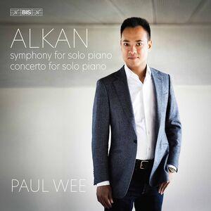 Concerto & Symphony for Piano