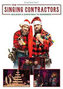 Building A Christmas To Remember